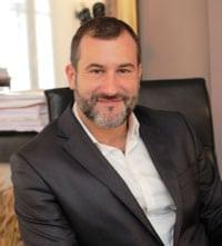 Georges FERREIRA - Docteur en Droit Privé - Cabinet de l'orangerie Versailles